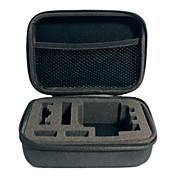 가방 에 대한Xiaomi Camera Gopro 5 Gopro 4 Gopro 4 Session Gopro 3 Gopro 3+ Gopro 2 Gopro 1 롤라이 액션 캠 (410) 롤라이 액션 캠 (420) MEE +3 MEE +5 MEE +2