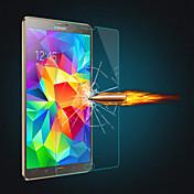 삼성 갤럭시 탭 S2 8.0 T710의 t715 태블릿 용 강화 유리 FLIM 화면 보호기