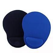 광학 트랙볼 마우스 내구성 마우스 패드 얇은 편안한 손목 매트 마우스 패드 (20 × 23 × 0.5 ㎝)