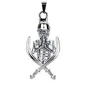 Alloy Necklace Pendants Party / Daily / Casual / Sports 1pc