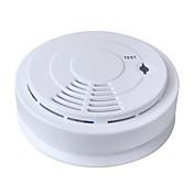 433MHz fotoeléctrico de humo de incendios sin hilos del sensor detector de trabajo independiente o con sistemas de alarma de proveedor