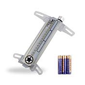 자전거 라이트 바퀴 등 밸브 캡 플래시 라이트 LED 싸이클링 AAA 루멘 배터리 사이클링