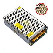 Jiawen AC110V / 220V de corriente continua del transformador 24v 10a 240w fuente de alimentación conmutada