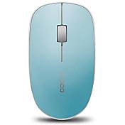 Oficina de ratón USB 1000dpi Rapoo 3500P