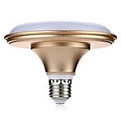 e27 10w 1000lm 슈퍼 밝은 3 anti-ufo 전구 led 전구 에너지 절약 램프 하얀 빛 (ac 85-265v)