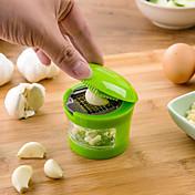 Sjalot / Knoflook / Gember Dunschiller & Rasp For Voor kookgerei Kunststof / RVS Hoge kwaliteit / Creative Kitchen Gadget