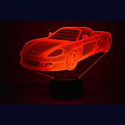 나이트 라이트 LED 밤 빛 USB 조명-0.5W-USB