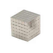 자석 장난감 216 조각 MM 스트레스 완화 자석 장난감 매직 큐브 집행 장난감 퍼즐 큐브 선물
