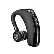 Manos libres auriculares bluetooth empresarial con control de micrófono inalámbrico bluetooth auricular auriculares deportes música earbud