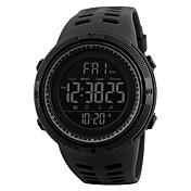 Skmei® Men's Outdoor Sports Multifunction Countdown Wrist Watch 50m Waterproof Assorted Colors