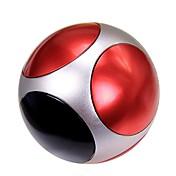 Fidget spinners Hilandero de mano Peonza Juguetes Juguetes Redondo Novedad EDCAlivio del estrés y la ansiedad Juguete del foco Juguetes