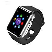 bluetooth reloj inteligente podómetro deporte reloj SmartWatch w8 tarjeta SIM para iOS y Android Smartphone