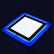 Luces de Panel Blanco Natural Azul LED 1 pieza