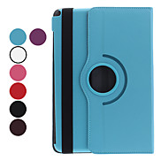 360 Degree Rotatable PU Leather Case with Stand for Samsung Galaxy Tab 2 P5100 and Note 10.1 N8000 (Assorted Colors)
