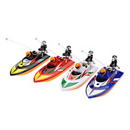 HuanQi 953 Remote Control Electric Flying Speed Boat(2xAA,Random Color)