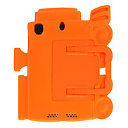 Solid Color Locomotive Shaped Case for iPad mini 3, iPad mini 2, iPad mini (Assorted Colors)