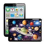 Solar System Pattern 3D Effect Case for iPad mini 3, iPad mini 2, iPad mini
