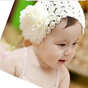 Sweet  Flowers Hat Headbands for Kid'S(Random Color)(1pc)