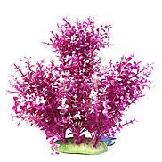 30cm Purple Simulation Plants for Fish Tank Decoration