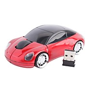 2.4G Wireless High-frequency Optical Mouse (DPI 1000)