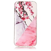 For Samsung Galaxy J3(2017) J5(2017) Case Cover IMD Back Cover Case Marble Soft TPU for Samsung Galaxy J3 J5 J7 J3(2016) J5(2016) J7(2016)