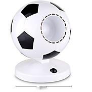 Fan No Hakaze Football Fan Safety Mini Fan Personality Office Convenient Small Fan In Summer
