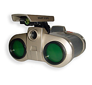 Night Scope Binoculars with Pop-up Light Night Vision(GD-50)