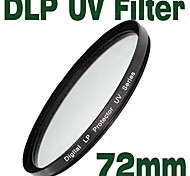 emolux digital lp filtro protector UV 72mm (smq5506)