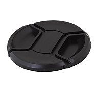 LVSHI 77mm Protective Lens Cover for Nikon Digital Camera