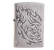 Flame Metal Oil Lighter