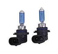 9.006 lâmpadas dos faróis de halogéneo (azul, 12v, 100w, 1 par)
