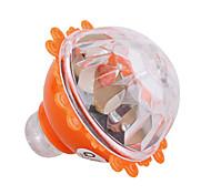 Colors Flashlight Toy Gyro