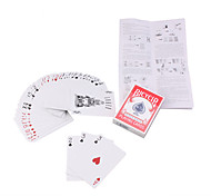 Poker Magic Amazing Change's Poker Expert Magic Props(7591140)