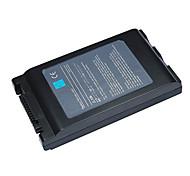 substituição de baterias de laptop Toshiba Portege gst3191 para a série 4000 (10.8v 5200mAh)