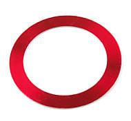 Red Repair Parts UMD Door Steel Ring for PSP 2000