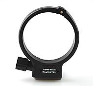 Stativschelle d für Canon EF 100mm 2,8 L Makro IS USM