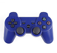 Wireless Controller for PS3 (Blue)