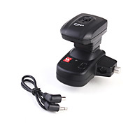 Nice 4 Channel Sony Flashes Trigger PT-04S1 with Umbrella Holder