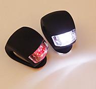 Radlichter , Frontleuchten / Radlichter - 1 Modus Lumen Wasserdicht CR2032 Batterie Radsport/Fahhrad / Multifunktion Fahhrad Others