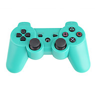 Mando Wireless para PS3 (Verde)