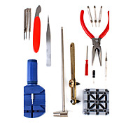 16 in 1 Watch Case Opener Repair Tools Kit