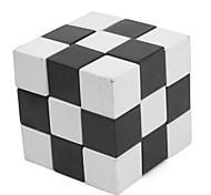 3x3x3 desafío para la mente mágica iq serpiente cubo