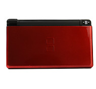 Full Replacement Housing Case for NDS Lite (Red and Black)