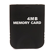4MB Memory Card for Wii GC
