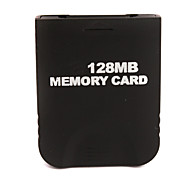 128MB Memory Card for Wii GC