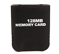 Scheda da 128 MB di memoria per wii gc