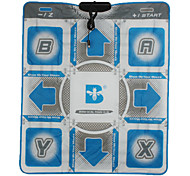 Dance Revolution Dance Mat for Wii and GameCube