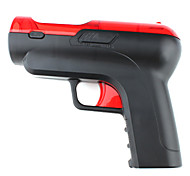 Shooting Pistol Gun for PS3 Move