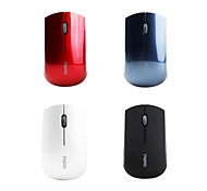 Rapoo 1200 USB Wireless Optical Mouse (Assorted Colors)