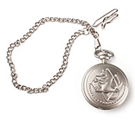 Fullmetal Alchemist Cosplay Pocket Watch